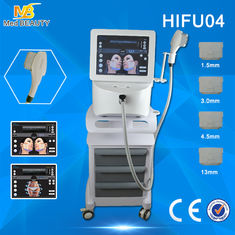 Chiny Beauty Salon High Intensity Focused Ultrasound Machine For Skin Rejuvenation dostawca