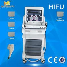 Chiny Female High Intensity Focused Ultrasound Machine No Downtime Surgery dostawca