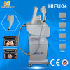 Chiny Medical Non - Invasion Ultrasound Face Lift Machine Eye Bags Removal fabryka