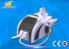 Chiny High quality elight IPL Laser Equipment hair removal nd yag tattoo removal fabryka