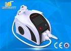 Chiny White Portable 2 In 1 Ipl Shr Nd Yag Laser Tattoo Removal Equipment fabryka