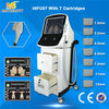 Chiny 1000w HIFU Wrinkle Removal High Intensity Focused Ultrasound Machine fabryka
