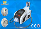 Chiny IPL SHR Hair Remover Machine 1-3 Second Adjustable For Skin Care fabryka