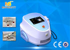 Chiny Professional Rf Beauty Machine / Portable Fractional Rf Microneedle Machine fabryka