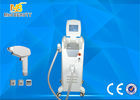 Chiny Continuous Wave 810nm Diode Laser Hair Removal Portable Machine Air Cooling firma