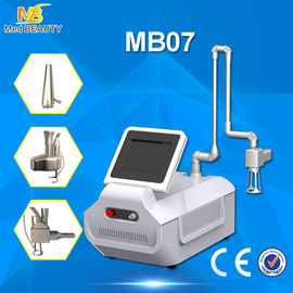 Chiny Fractional CO2 Laser Germany Standard Vaginal Tightening Treatment Laser dystrybutor