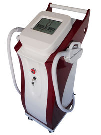 Chiny Two System Elight(IPL+RF )+ IPL Hair Removal Treatment For Fleck Aging Spot , Chloasma etc dystrybutor