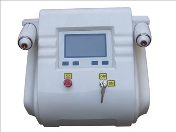 Chiny Bipolar RF And Unipolar RF Skin Rejuvenation Beauty Machine dystrybutor