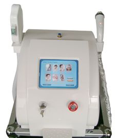Chiny Elight + Bipolar RF Hair Removal Machine with whiten body skin dystrybutor